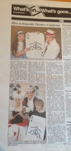 Congleton Chronicle